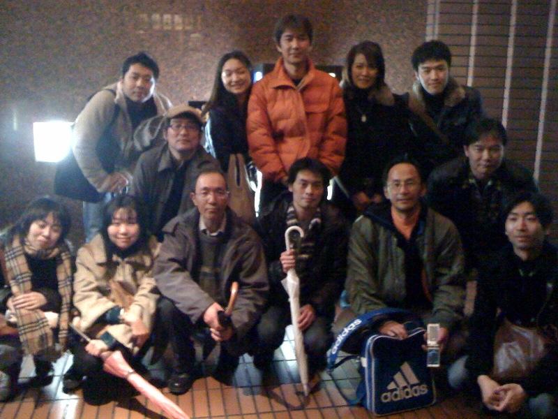3月7日大阪オフ会