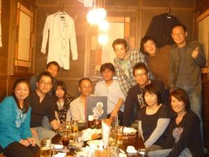 大阪オフ会4月29日